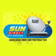 Sun Direct DTH Recharge
